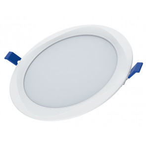 Downlight Led redondo de empotrar modelo Backlight 18W 1600Lm 4000°K (ALG 67072)