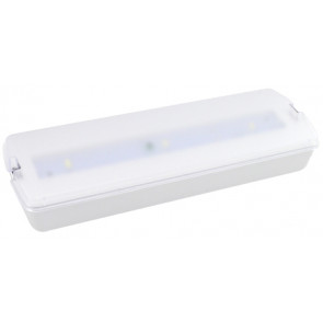 Aplique Led de emergencia 3W (GSC 0703480)