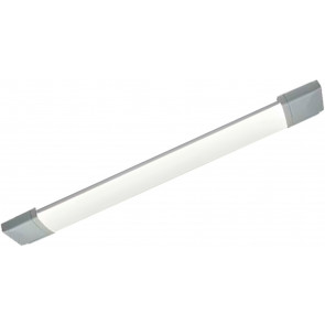 Regleta Led estanca IP65 modelo Venice 18W 4000ºK 625x71mm. (Ledesma 10085)