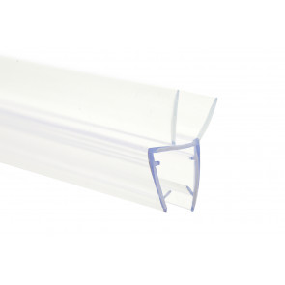 Perfil mampara y puertas de cristal tipo K (Köppels B3002T) (Bolsa con solapa)