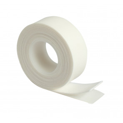 1,5 m. cinta adhesiva doble cara blanca 19 mm. (Köppels C1004B) (Blíster)