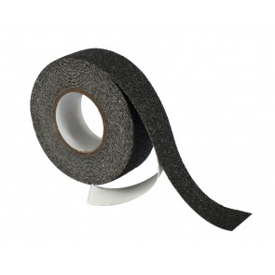 15 m. cinta andideslizante adhesiva recortable 25 mm.  (Köppels C2003N) (Caja con solapa)