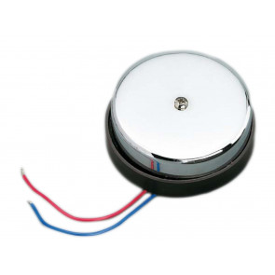 Timbre campana mini buzzer gran sonoridad 15W 220V (F-Bright 0100580)