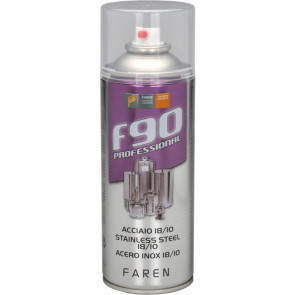 Acero inoxidable 18/10 F90 400 ml. (Faren 1AL400)