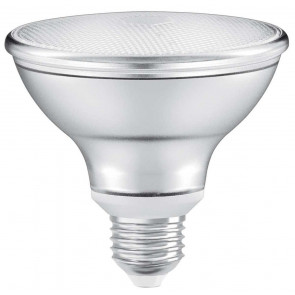 Lámpara PAR30 Led regulable E27 10W 633Lm 2700°K 36° (Osram 4058075105430)