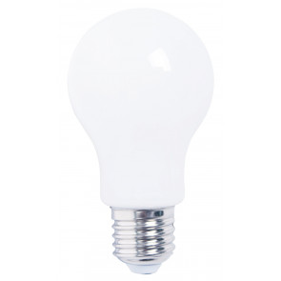 Lámpara standard Led cristal E27 11W 6000°K 1000Lm 360° 60x108mm. (GSC 2003517)