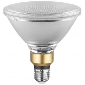 Lámpara PAR38 Led E27 12,5W 2700°K 1035Lm 30° 120x132mm. (Osram 4058075264106)