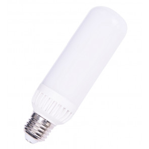 Lámpara tubular Cornlight Led E27 10W 4200°K 1055Lm 360° 147mm. (GSC 2002394)