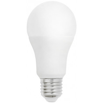 Lámpara standard Led E27 13W 3000°K 1350Lm 200° 60x118mm. (Spectrum WOJ13892)