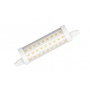 Lámpara Led Lineal R7S 14,5W 4000°K 118mm. (Duralamp L2973N)