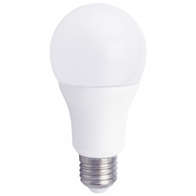 Lámpara standard Led E27 18W 1750Lm 65x133mm. (GSC 2003587)