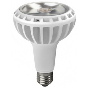 Lámpara PAR30 Led E27 20W 4000°K 2000Lm 24° (Spectrum WOJ14173)