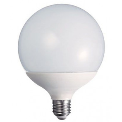 Lámpara globo Led E27 22W 3000°K 1790Lm G120 (Duralamp DG657W)