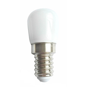 Lámpara pebetera Led E14 2W 6000°K 140Lm (Spectrum WOJ+52322)