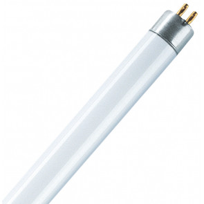 Tubo fluorescentes T5 Trifósforo Lumilux G5 54W 4000°K 4450Lm 16x1149mm. (Osram 591582)