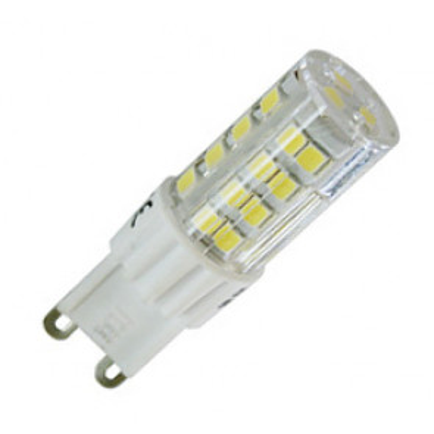Lámpara Led G9 5W 6500°K 400Lm (Electro DH 81.586/5/DIA)