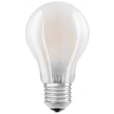 Lámpara standard cristal Led mate Retrofit 7W 2700°K 806Lm (Osram 4058075112506)