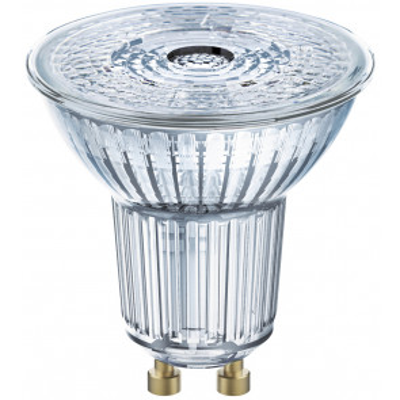 Lámpara LED VALUE PAR16  6,9W 6500°K 575Lm 36° (Osram 4058075096684)