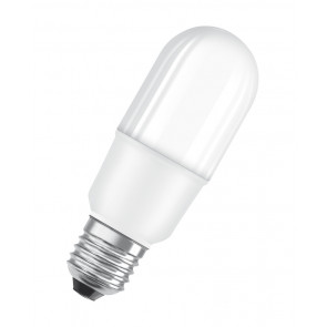 Lámpara tubular Led Star Stick E27 8W 4000°K 806Lm (Osram 4058075428508)