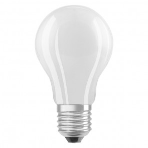 Lámpara standard cristal Led Retrofit mate regulable 8,5W 2700°K 1055Lm (Osram 4058075112094)