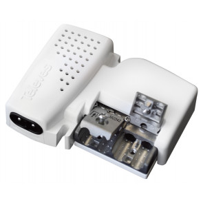 Amplificador de vivienda Picokom 2S+DC TELEVES 560542