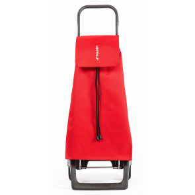 Carro de compra Jet Ln Joy Rojo (Rolser JET001)