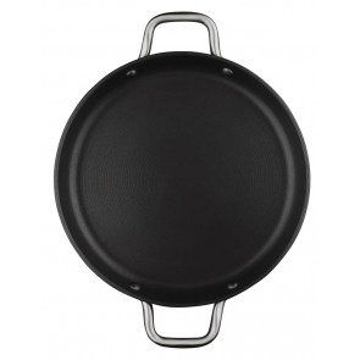 Paella de hierro fundido New Classic ø30cm. (Boj 04050004)