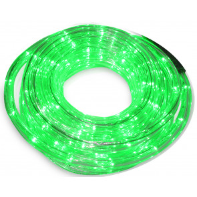 Tubo Flexilight verde (F-Bright 735)