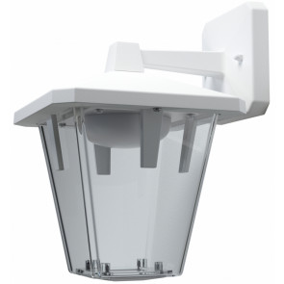 Aplique Endura Style Lantern Classic Down de exterior 10W 3000°K Blanco IP44 (Osram 4058075032385)