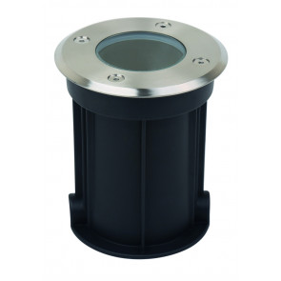 Foco empotrable para suelo GU10 IP67 (Spectrum SLIP012011)