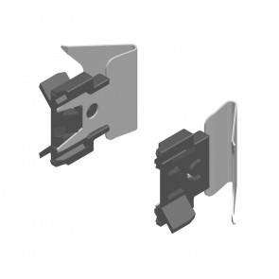 Garras elásticas (Niessen Zenit N2071.9)