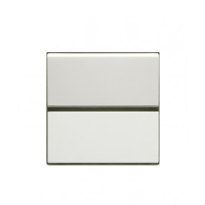 Interruptor monopolar blanco 16A 250V (Niessen Zenit Zenit N2201BL)