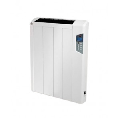 Emisor térmico digital modelo crono-Slim 650W FM CRONO-SLIM650 - 55x415x565mm. 4 elementos