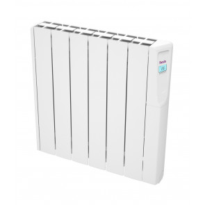 Emisor térmico serie Z Advanced 1000W 6 elementos (Fácula Z1000AD)