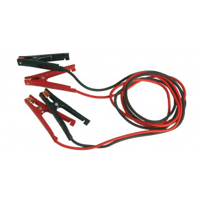 Juego pinzas para baterías de cobre 3m. 220A GSC (0600279)