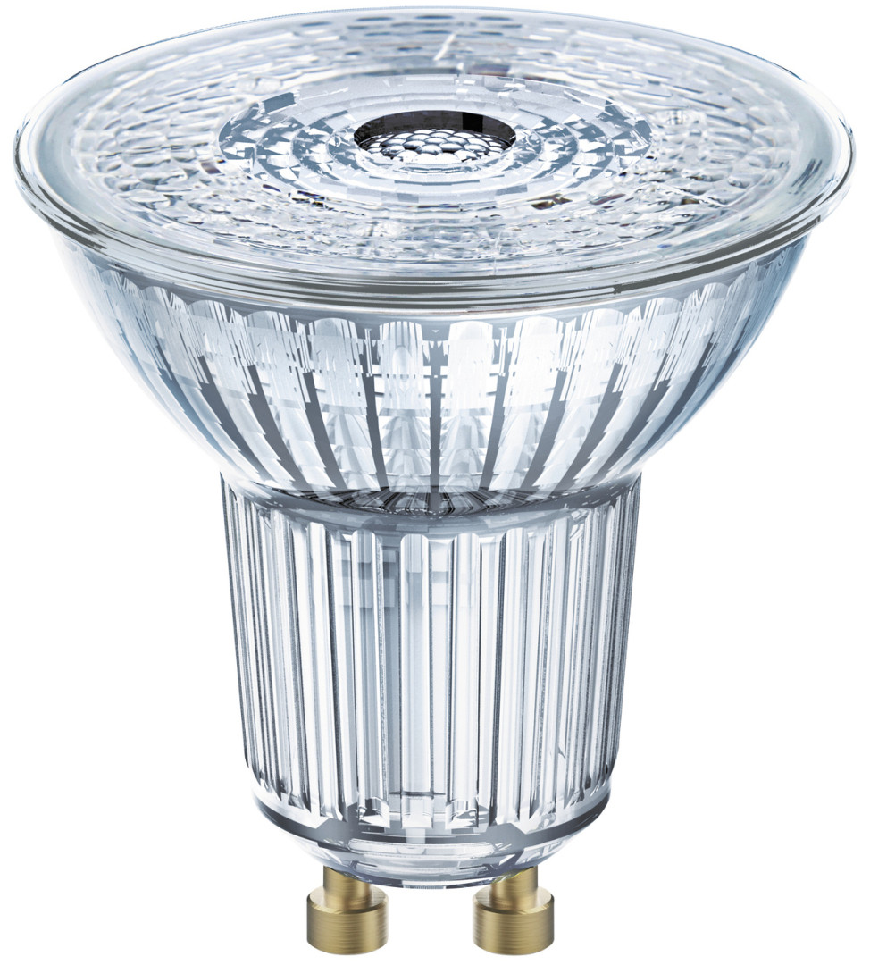 L�mpara LED VALUE PAR16  6,9W 3000�K 575Lm 36� (Osram 4058075096646)