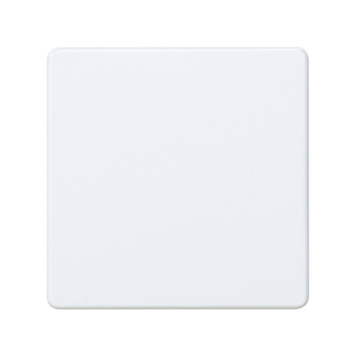 Tapa ciega blanco m�dulo ancho (Simon 27 27800-35)