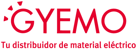 Distribuidor de material  eléctrico e iluminación - Gyemo